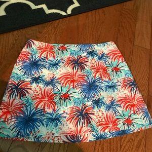 Feelin Sparks Lilly Tate Skirt